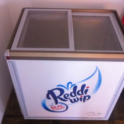 Man cave cooler/freezer $150 obo