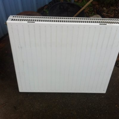 Radiators  9 w/ brackets and fittings $1000